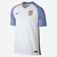 The 2016 U.S. Stadium Home Men's Soccer Jersey.
