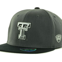 Texas Tech Red Raiders NCAA Slam Collector One-Fit Cap