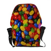 Candies Courier Bag