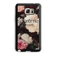 supreme pcl case for samsung galaxy note 5 note edge