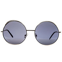 The Hangover Helper Sunglasses in Smoke