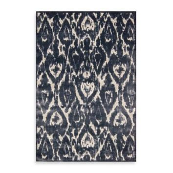Kenneth Cole Reaction Home Hudson Rug in Stone
