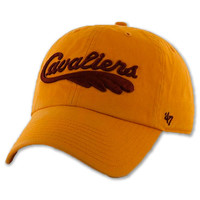 '47 Brand Cleveland Cavaliers NBA Script Snapback Hat