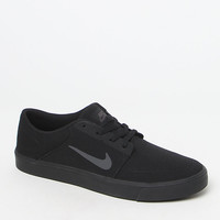 Nike SB Portmore Canvas Shoes at PacSun.com