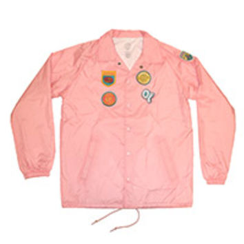 Odd Future Official Store | COACHES JACKET