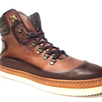 Jose Real Rodeo Sella Sneaker