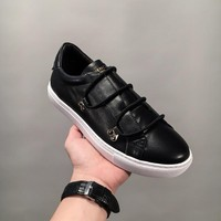 Givenchy Low Sneakers With Elastic Laces Black Bh000hh02k-004 - Best Online Sale