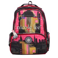 W.R. CRINKLE NYLON 18 INCH LAPTOP BACKPACK SERIES IV - NEW ARRIVALS