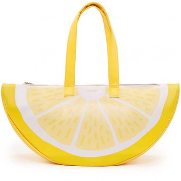 Lemon Super Chill Cooler Bag