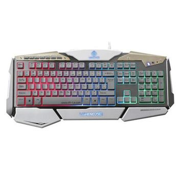 PEAPIX3 Games Keyboard LED  7-color [4919295236]