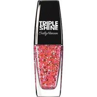 Buy Sally Hansen Triple Shine Nail Color Twinkled Pink Online in Canada | Free Shipping