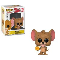 Jerry Funko Pop! Animation Tom and Jerry