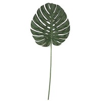 37 in Artificial Split Philodendron Leaf (Set of 12)