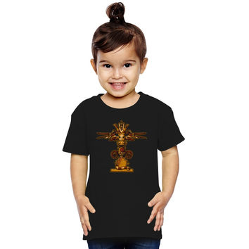 Burtons Totem Toddler T-shirt