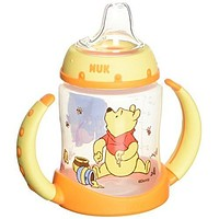 NUK Winnie the Pooh Learner Cup