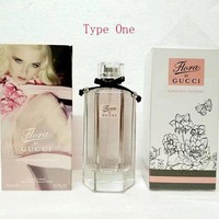 ONETOW Perfect Gucci Flower Dance Series Gorgeous Gardenia Women Perfume