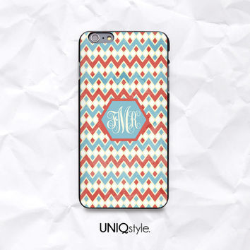Personalized monogram initials aztec phone case for LG Nexus 4 Nexus 5 - LG g2, g2 mini, g3 custom name case - LG L70 L90 tribal case - N51