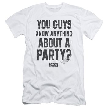 Dazed And Confused - Party Time Short Sleeve Adult 30/1