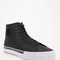 PF Flyers Reflective Center High-Top Sneaker - Urban Outfitters