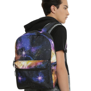 Supernova Galaxy Backpack