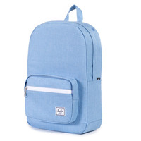 Herschel Supply Co.: Pop Quiz Backpack Mid-Volume - Chambray