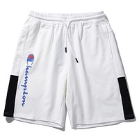 Champion Fashion Casual  Simple Shorts