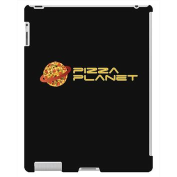 Pizza Planet iPad 3 and 4 Case