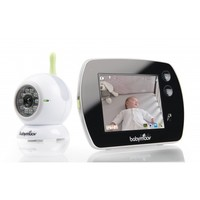 Touch Screen Baby Monitor