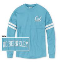 University of California Berkeley Women's Ra Ra T-Shirt | University of California, Berkeley