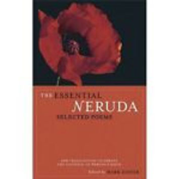 The Essential Neruda by Pablo Neruda Paperback