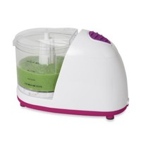 Infantino® Fresh Squeezed Peppy Puree