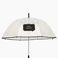 Kate Spade Rain Check? Umbrella Clear ONE