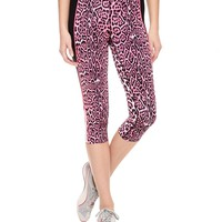 Crop Legging by Juicy Couture,