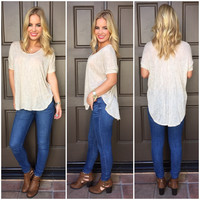 Neutral Position Blouse