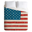 Bianca Green USA Duvet Cover