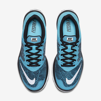 The Nike FS Lite Run 3 Women's Running Shoe.
