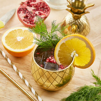 The Pineapple Co. Pineapple Tumbler | Urban Outfitters