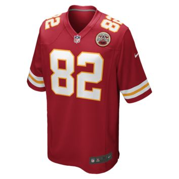 Nike NFL Kansas City Chiefs (Dwayne Bowe) Kids' Football Home Game Jersey