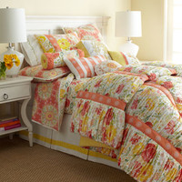 Meadow Bed Linens