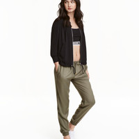 H&M Joggers $14.99