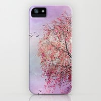 UP TO THE SKY iPhone & iPod Case by 📷 VIAINA
