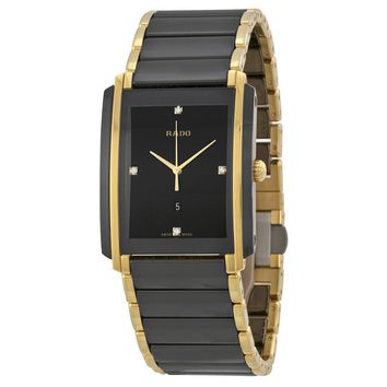 Rado Integral Jubile Mens Watch R20204712