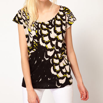 Sass and Bide The Terrazzo Tee