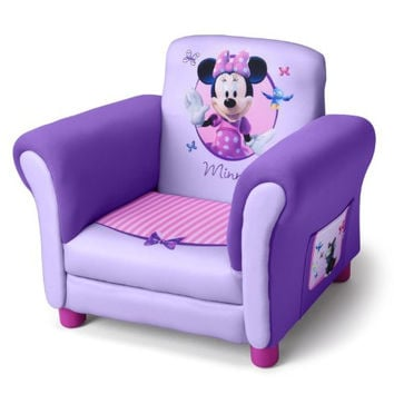 Kids, Children, Toddlers Upholstered Fabric Chair