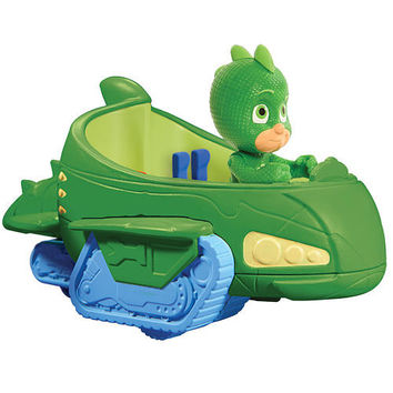 PJ Masks Vehicle - Gekko and Gekko-Mobile