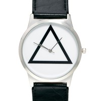River Island | River Island Triangle Face Watch at ASOS