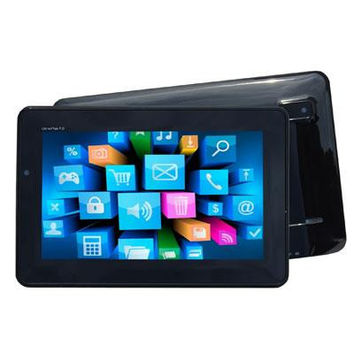 "Supersonic 7"" Quad Core Tablet BT Tablet"