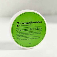 Coconut Revolution Hair Mask- Assorted One