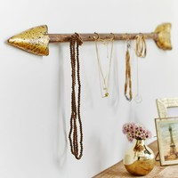 Perfect Shot Arrow Jewelry Hanger