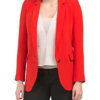 Tailored Jacket - Blazers - T.J.Maxx